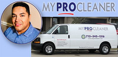 My Pro Cleaner in Spring Texas Carpet Cleaning